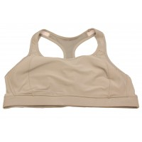 Columbia Women's Molded Cup Bra - High Support 1 Pack, Columbia Grey, X-Large