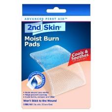 Spenco 2nd Skin Moist Burn Pads Sterile (3 ct)