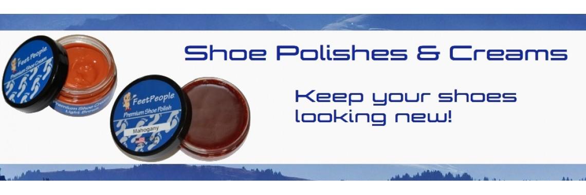 FeetPeople Shoe Polish