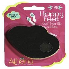 Athena Ball of Foot Cushion Blk