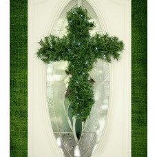 The CROSStree Wreath