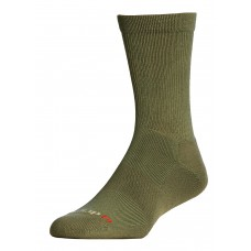Drymax Performance Casual Crew,  Sage Green