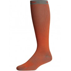 Drymax Hiking HD Crew,  Orange/Anthracite