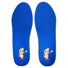 FeetPeople Heat Moldable Insoles