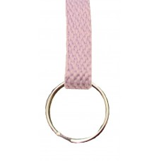 FeetPeople Flat Key Chain, Lavender