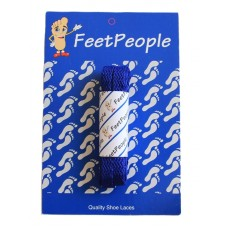 FeetPeople Flat Laces For Boots And Shoes
