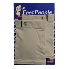 FeetPeople Plantar Fasciitis Arch, One Pair (Left/Right)