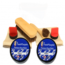 FeetPeople Ultimate Leather Refill Kit