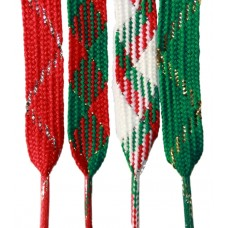 "FootGalaxy 45"" Christmas 4 Pack"