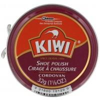 Kiwi Shoe Polish, Cordovan, 1.125 Ounces