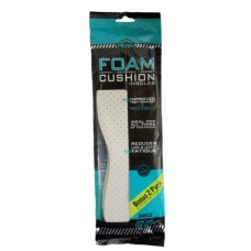 Peak Foam Cushion Insole 2pk