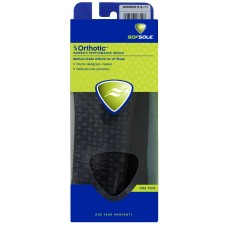 Sof Sole 3/4 Orthotic Insoles (1864X)