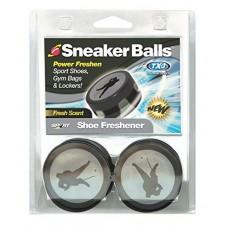 Sof Sole Sneaker Ball 1 Pair, Hockey Puck