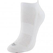 Sof Sole Women's Multi-Sport Lite Low Cut Socks 3 Pair, White, Women's Shoe Size 5-10
