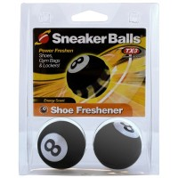 Sof Sole Sneaker Balls 1 Pair, 8-Ball