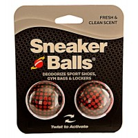 Sof Sole Sneaker Balls 1 Pair, Matrix ( Colors may Vary)