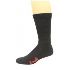 Riggs by Wrangler Men's Ultra-Dri Work Sock 4 Pair, Assorted Color, M 8.5-10.5