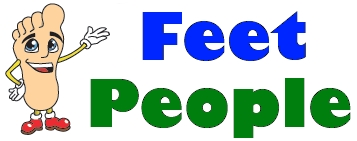 FeetPeople Store